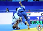 Ren Miyazaki (JPN) - Grand Prix Astana (2014, KAZ) - © IJF Media Team, International Judo Federation