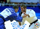 Sebastian Seidl (GER), Dzmitry Shershan (BLR) - Grand Prix Astana (2014, KAZ) - © IJF Media Team, International Judo Federation