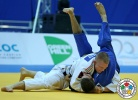 Szabolcs Krizsan (HUN) - Grand Prix Astana (2014, KAZ) - © IJF Media Team, International Judo Federation