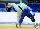 Pierre Duprat (FRA), Sagi Muki (ISR) - Grand Prix Astana (2014, KAZ) - © IJF Media Team, International Judo Federation
