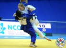 Mia Hermansson (SWE), Leilani Akiyama (USA) - Grand Prix Astana (2014, KAZ) - © IJF Media Team, International Judo Federation