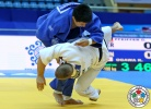 Asset Akhmetzhanov (KAZ) - Grand Prix Astana (2014, KAZ) - © IJF Media Team, International Judo Federation