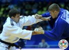 David Bitiev (RUS), Miklós Cirjenics (HUN) - Grand Prix Astana (2014, KAZ) - © IJF Media Team, International Judo Federation