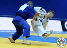Dimitri Peters (GER), Miklós Cirjenics (HUN) - Grand Prix Astana (2014, KAZ) - © IJF Media Team, International Judo Federation