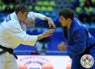 Maxim Rakov (KAZ), David Bitiev (RUS) - Grand Prix Astana (2014, KAZ) - © IJF Media Team, International Judo Federation