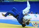 Maxim Rakov (KAZ) - Grand Prix Astana (2014, KAZ) - © IJF Media Team, International Judo Federation