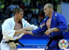 Maxim Rakov (KAZ), Dimitri Peters (GER) - Grand Prix Astana (2014, KAZ) - © IJF Media Team, International Judo Federation