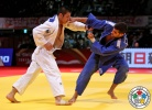 Hifumi Abe (JPN), Golan Pollack (ISR) - Grand Slam Tokyo (2014, JPN) - © IJF Media Team, International Judo Federation