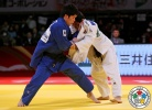 Toru Shishime (JPN) - Grand Slam Tokyo (2014, JPN) - © IJF Media Team, International Judo Federation