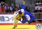 Sagi Muki (ISR) - Grand Slam Tokyo (2014, JPN) - © IJF Media Team, International Judo Federation