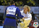 Kayla Harrison (USA) - Grand Slam Tokyo (2014, JPN) - © IJF Media Team, International Judo Federation