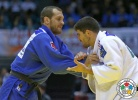 Cyrille Maret (FRA), Martin Pacek (SWE) - Grand Slam Tokyo (2014, JPN) - © IJF Media Team, International Judo Federation