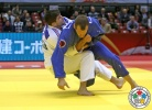 Cyrille Maret (FRA) - Grand Slam Tokyo (2014, JPN) - © IJF Media Team, International Judo Federation