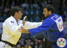 Ryu Shichinohe (JPN), Renat Saidov (RUS) - Grand Slam Tokyo (2014, JPN) - © IJF Media Team, International Judo Federation