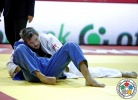 Colin Oates (GBR) - Grand Slam Tyumen (2014, RUS) - © IJF Media Team, International Judo Federation