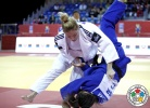 Corina Stefan (ROU) - Grand Slam Tyumen (2014, RUS) - © IJF Media Team, International Judo Federation