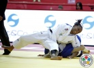 Erika Miranda (BRA) - Grand Slam Tyumen (2014, RUS) - © IJF Media Team, International Judo Federation