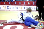 Sabrina Filzmoser (AUT) - Grand Slam Tyumen (2014, RUS) - © IJF Media Team, International Judo Federation