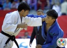 Ilgar Mushkiyev (AZE) - Grand Slam Tyumen (2014, RUS) - © IJF Media Team, International Judo Federation