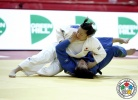 Kana Abe (JPN) - Grand Slam Tyumen (2014, RUS) - © IJF Media Team, International Judo Federation