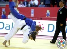 Loredana Ohai (ROU) - Grand Slam Tyumen (2014, RUS) - © IJF Media Team, International Judo Federation