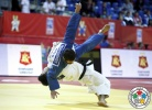 Shinji Kido (JPN) - Grand Slam Tyumen (2014, RUS) - © IJF Media Team, International Judo Federation