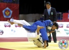 Chizuru Arai (JPN) - Grand Slam Tyumen (2014, RUS) - © IJF Media Team, IJF
