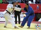Magomed Magomedov (RUS), Murat Gasiev (RUS) - Grand Slam Tyumen (2014, RUS) - © IJF Media Team, International Judo Federation