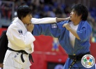 Tomomi Okamura (JPN), Mami Umeki (JPN) - Grand Slam Tyumen (2014, RUS) - © IJF Media Team, International Judo Federation
