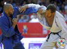 Martin Pacek (SWE), Arsen Omarov (RUS) - Grand Slam Tyumen (2014, RUS) - © IJF Media Team, International Judo Federation