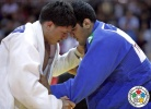 Kyle Reyes (CAN), Elmar Gasimov (AZE) - Grand Slam Tyumen (2014, RUS) - © IJF Media Team, IJF