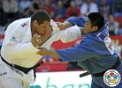Rafael Silva (BRA), Takeshi Ojitani (JPN) - Grand Slam Tyumen (2014, RUS) - © IJF Media Team, International Judo Federation