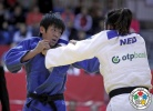 Fei Chen (CHN) - Grand Slam Tyumen (2014, RUS) - © IJF Media Team, International Judo Federation