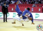 Dilshod Choriev (UZB) - Grand Slam Tyumen (2014, RUS) - © IJF Media Team, International Judo Federation