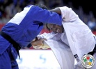 Gévrise Emane (FRA) - Grand Slam Tyumen (2014, RUS) - © IJF Media Team, International Judo Federation