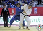 Jung-Eun Lee (KOR) - Grand Slam Tyumen (2014, RUS) - © IJF Media Team, International Judo Federation