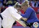 Kayla Harrison (USA), Gemma Gibbons (GBR) - Grand Slam Tyumen (2014, RUS) - © IJF Media Team, International Judo Federation
