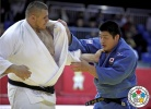 Takeshi Ojitani (JPN) - Grand Slam Tyumen (2014, RUS) - © IJF Media Team, IJF