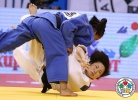 Mi Song Kim (PRK) - Grand Prix Ulaanbaatar (2014, MGL) - © IJF Media Team, International Judo Federation