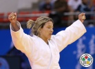 Telma Monteiro (POR) - Grand Prix Ulaanbaatar (2014, MGL) - © IJF Media Team, International Judo Federation