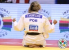 Telma Monteiro (POR),  PERSEVERANCE (IJF) - Grand Prix Ulaanbaatar (2014, MGL) - © IJF Media Team, International Judo Federation