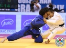 Shugen Wu (CHN) - Grand Prix Ulaanbaatar (2014, MGL) - © IJF Media Team, International Judo Federation