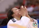 Tina Zeltner (AUT) - Grand Prix Ulaanbaatar (2014, MGL) - © IJF Media Team, International Judo Federation