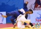 Odbayar Ganbaatar (MGL) - Grand Prix Ulaanbaatar (2014, MGL) - © IJF Media Team, International Judo Federation