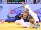 Martyna Trajdos (GER) - Grand Prix Ulaanbaatar (2014, MGL) - © IJF Media Team, International Judo Federation