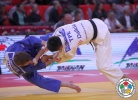 Ming Yen Tsai (TPE) - Grand Slam Paris (2014, FRA) - © IJF Media Team, International Judo Federation