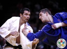 Jonathan Allardon (FRA), Victor Scvortov (UAE) - Grand Slam Paris (2014, FRA) - © IJF Media Team, International Judo Federation