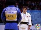 Nae Udaka (JPN) - Grand Slam Paris (2014, FRA) - © IJF Media Team, International Judo Federation