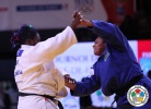 Idalys Ortiz (CUB), Maria Suelen Altheman (BRA) - Grand Slam Paris (2014, FRA) - © IJF Media Team, International Judo Federation