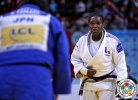 Emilie Andeol (FRA) - Grand Slam Paris (2014, FRA) - © IJF Media Team, IJF